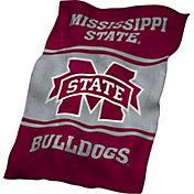 Mississippi State Bulldogs Ultra Soft Blanket