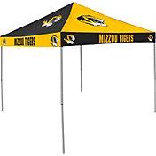 Missouri Tigers Checkerboard Tent