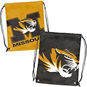 Missouri Tigers Doubleheader Backsack