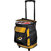 Logo Missouri Tigers Rolling Cooler