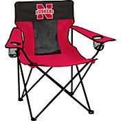Nebraska Cornhuskers Elite Chair