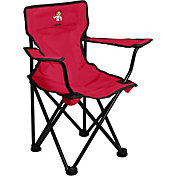 Nebraska Cornhuskers Toddler Chair