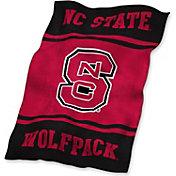 NC State Wolfpack Ultrasoft Blanket