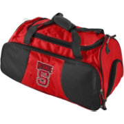 NC State Wolfpack Embroidered Gym Bag