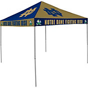 Notre Dame Fighting Irish Checkerboard Tent