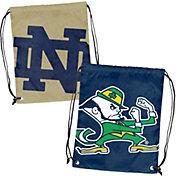 Notre Dame Fighting Irish Doubleheader Backsack