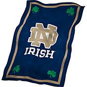 Notre Dame Fighting Irish Ultra Soft Blanket