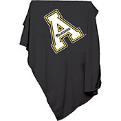 Appalachian State Sweatshirt Blanket Sweatshirt Throw