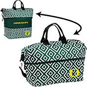 Oregon Ducks Expandable Tote