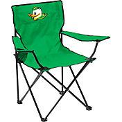 Oregon Ducks Quad Chair