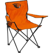 Oregon State Beavers Team-Colored Canvas Chair