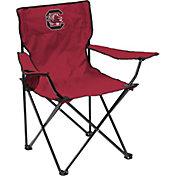 South Carolina Gamecocks Team-Colored Canvas Chair