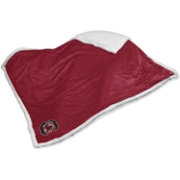 South Carolina Gamecocks Sherpa Throw