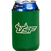 South Florida Bulls Flat Koozie