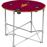 Arizona State Sun Devils Portable Round Table