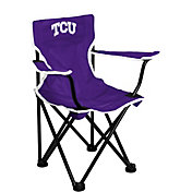 TCU Horned Frogs Toddler Chair