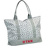 Utah Utes Ikat Tote