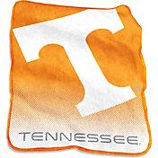 Tennessee Volunteers Raschel Throw