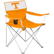Logo Tennessee Volunteers Team-Colored Canvas Chair