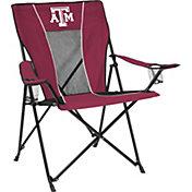 Texas A&M Aggies Game Time Chair
