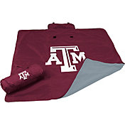 Texas A&M Aggies All Weather Blanket