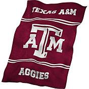Texas A&M Aggies Ultra Soft Blanket