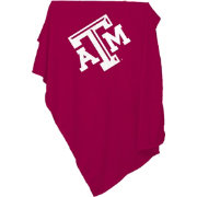 Texas A&M Aggies Sweatshirt Blanket Sweatshirt Throw