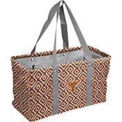 Texas Longhorns Double-Diamond Picnic Caddy