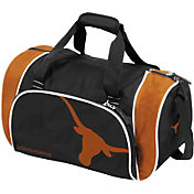Texas Longhorns Locker Duffel