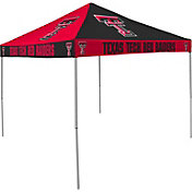 Texas Tech Red Raiders Checkerboard Tent