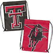 Texas Tech Red Raiders Doubleheader Backsack