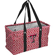 Texas Tech Red Raiders Double-Diamond Picnic Caddy