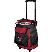 Texas Tech Red Raiders Rolling Cooler