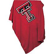 Texas Tech Sweatshirt Blanket Sweatshirt Throw