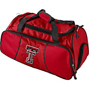 Texas Tech Red Raiders Athletic Duffel