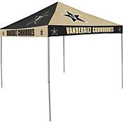 Vanderbilt Commodores Checkerboard Tent