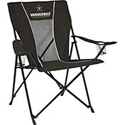 Vanderbilt Commodores Game Time Chair