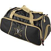 Vanderbilt Commodores Athletic Duffel