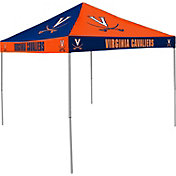 Virginia Cavaliers Checkerboard Tent