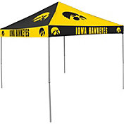 Iowa Hawkeyes Checkerboard Tent
