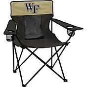 Wake Forest Demon Deacons Elite Chair