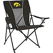 Iowa Hawkeyes Game Time Chair