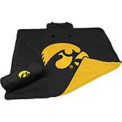Iowa Hawkeyes All Weather Blanket