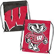 Wisconsin Badgers Doubleheader Backsack