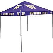 Washington Huskies Team Colored Tent