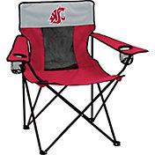 Washington State Cougars Elite Chair