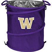 Washington Huskies Trash Can Cooler