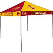 Iowa State Cyclones Checkerboard Tent