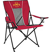 Iowa State Cyclones Game Time Chair