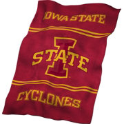 Iowa State Cyclones Ultra Soft Blanket